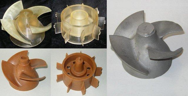 какие материалы и оснастка используются при изготовлении форм