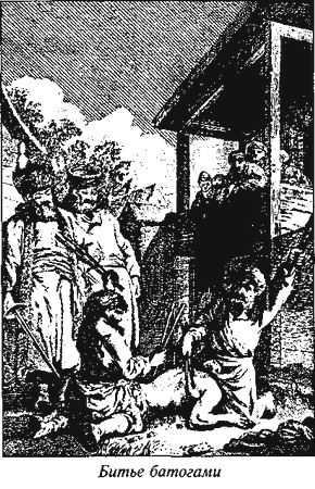 Русская пытка. Политический сыск в России XVIII века - anisimov_47